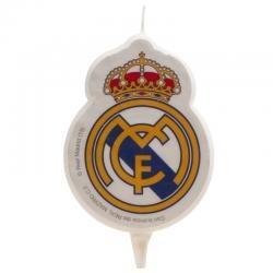 Sviečka Real Madrid 2D