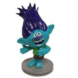 Figúrka Trolls modrý