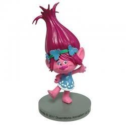 Figúrka Trolls ružový