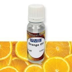 Aróma pomarančová 25g