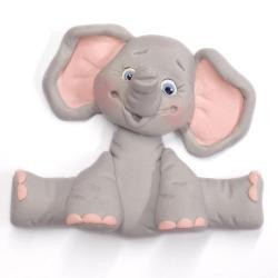 Silik. forma sloník KS