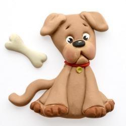Silik. forma psík KS