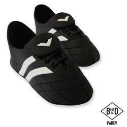 Športové topánky čierne