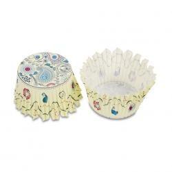 Cukrárske košíčky ornamenty maxi