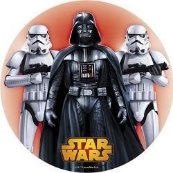 Oblátka Star Wars kruh