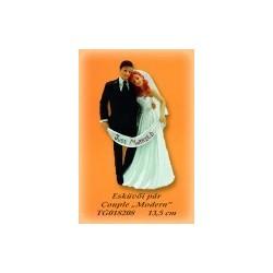 Figúrka  svadobná TGO208