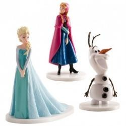 Sada figúriek Frozen