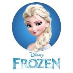 Jedlá oblátka Elsa