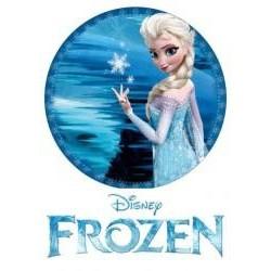 Jedlá oblátka Elsa I.