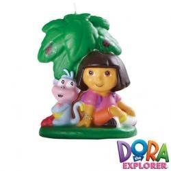 Sviečka Dora
