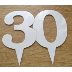 Narodeninové číslo 30