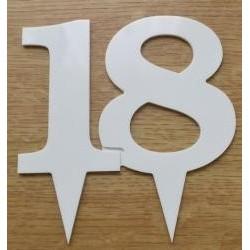 Narodeninové číslo 18