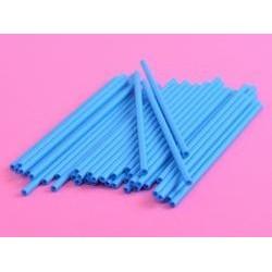Paličky na lízatká modré