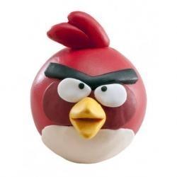 Sviečka Angry birds