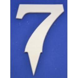 Narodeninové číslo 7