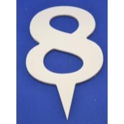 Narodeninové číslo 8