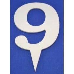 Narodeninové číslo 9