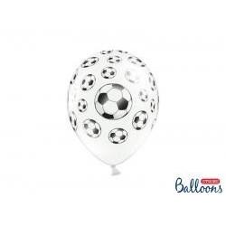 Balón futbal