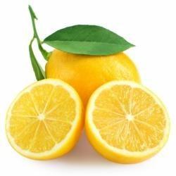 Aróma citrónová