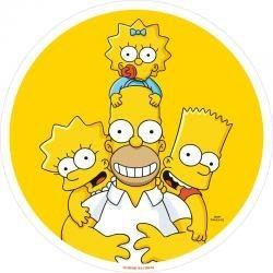 Vafla Simpsonovci