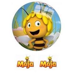 Vafla včielka Maja