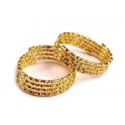 Obrúčky viacvrstvové zlaté
