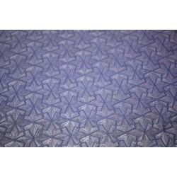 Štruktur fólia hviezdičky