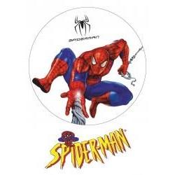 Vafla Spiderman