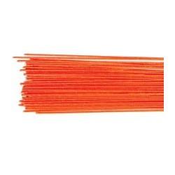 Aranžovací drôt - červený