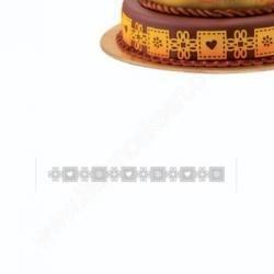 Silikónová podložka WD014T