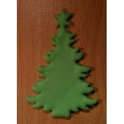 Vykrajovačka pl. vianočný stromček