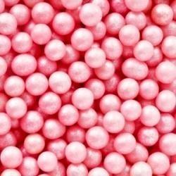 Perličky ružové 50g