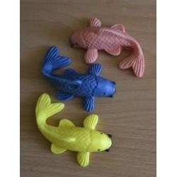 Dekorácia ryby 3ks