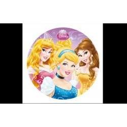 Vafla tri princezné