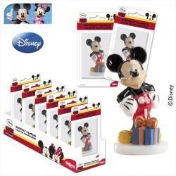Sviečka Mickey Mouse
