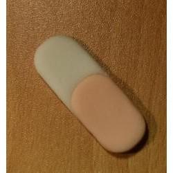 Vykrajovačka pl. tabletka