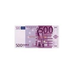Vafla - 500 eur