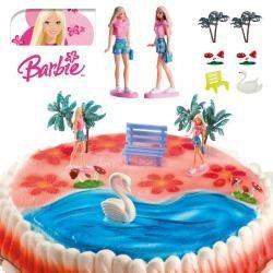 Figúrka Barbie sada