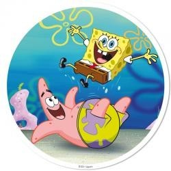 Vafla - Sponge Bob