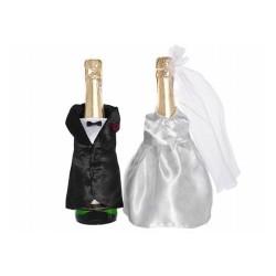 Oblečenie na šampanské - dopredaj
