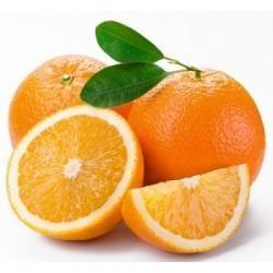 Smartflex velvet  pomaranč