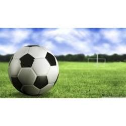 Vafla - futbal 1
