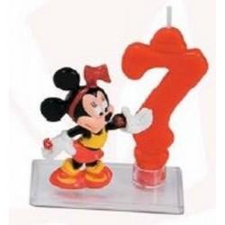 Sviečka Disney7 Dopredaj