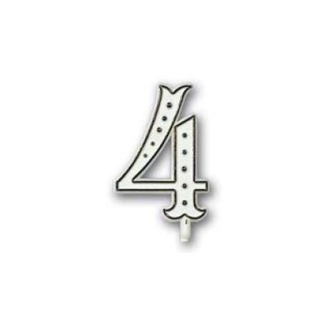 Číslo 4