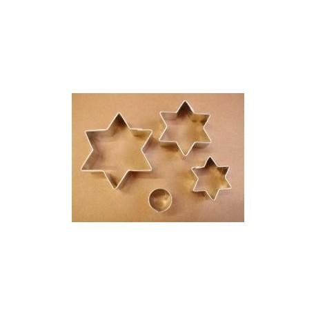 Vykrajovačka hviezdičky 512