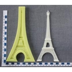 Silikónová forma Eiffelovka