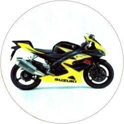 Vafla - motorka