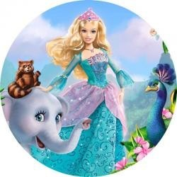 Vafla - princezná z ostrova kruh