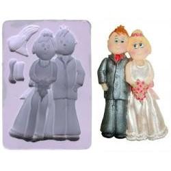 Svadobný pár Dopredaj