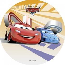 Vafla Cars I. kruh
